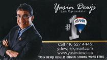 Yasin Dewji